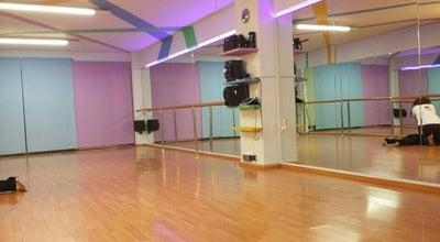 Photo of Dance Studio Alma Danza at Ταξιαρχων & Καυκασου 56α, Κορυδαλλός 181 22, Greece