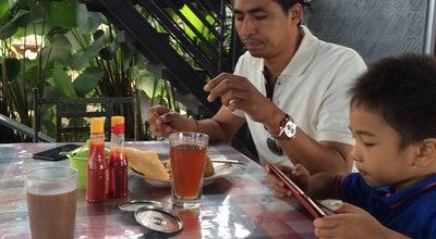 Photo of Asian Restaurant Taman Indah Bedugul at Jalan Pancasari - Baturiti, Baturiti, Indonesia