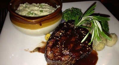 Photo of Steakhouse GrillMarX at 18149 Olney Town Center Dr., Olney, MD 20832, United States