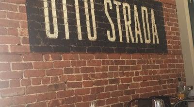 Photo of Italian Restaurant Otto Strada at 743 Park Avenue, Hoboken, NJ 07030, United States