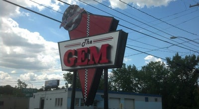 Photo of Diner The Gem at 832 Liberty St, Syracuse, NY 13204, United States
