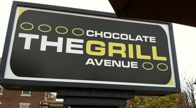 Photo of American Restaurant The Chocolate Avenue Grill at 114 W Chocolate Ave, Hershey, PA 17033, United States