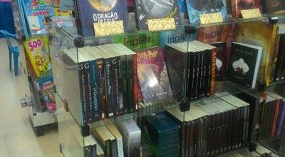 Photo of Bookstore Livraria Estudantil at R. Duque De Caxias, Caruaru 55004-300, Brazil