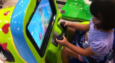 Photo of Arcade Quantum SM Taytay at Taytay, Rizal, Taytay, Philippines
