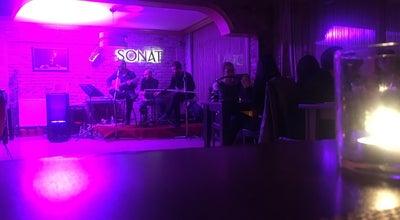 Photo of Jazz Club Sonat Bistro at Aksaray, Turkey
