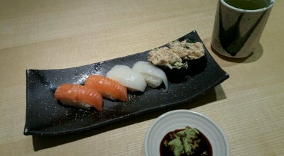 Photo of Sushi Restaurant Sushi Zanmai at Level 3,, Kuching 93350, Malaysia