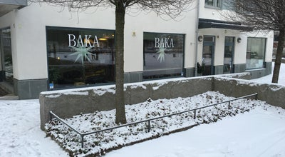 Photo of Bakery Baka stenugnsbageri at Barken Storegrunds Gata 16, Göteborg 417 60, Sweden