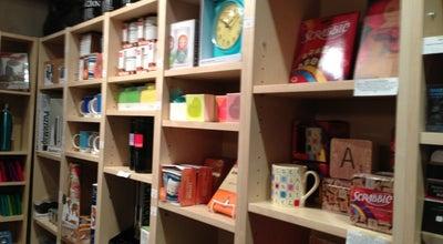 Photo of Gift Shop Considerosity at 191 W 4th St, New York, NY 10014, United States