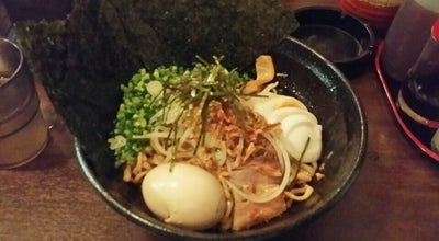 Photo of Ramen / Noodle House 麺や なごみ(和) at 久保2-10-8, 君津市, Japan