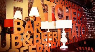 Photo of Gastropub ТЕТЧЕR Grill&Beer at Вул. 23 Серпня, 26, Харьков, Ukraine