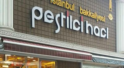 Photo of Candy Store İstanbul Bakkaliyesi (Pestilci Hacı) at Kale Mahallesi, Samsun 55200, Turkey