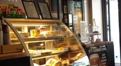 Photo of Cafe Café Intro at Paasikivenkatu 4, Kerava 04200, Finland