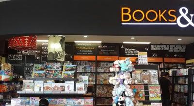 Photo of Bookstore Books & Beyond at Siloam Hospitals Balikpapan, Balikpapan 76115, Indonesia