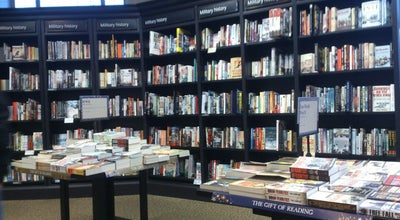 Photo of Bookstore Waterstones at 91 Deansgate, Manchester M3 2BW, United Kingdom