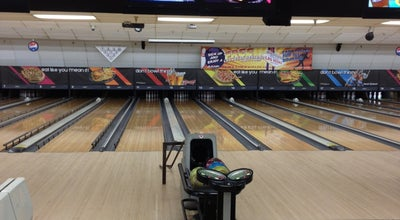 Photo of Bowling Alley AMF Eagle Lanes at 945 W San Marcos Blvd, San Marcos, CA 92078, United States