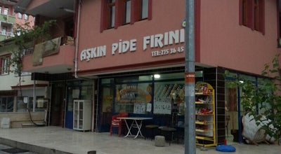 Photo of Bakery Aşkın Pide Ve Simit Fırını at Turkey