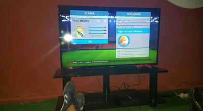 Photo of Arcade kıpkırmızı playstation 4 anayurt at Mevlana Mahallesi, Kayseri, Turkey