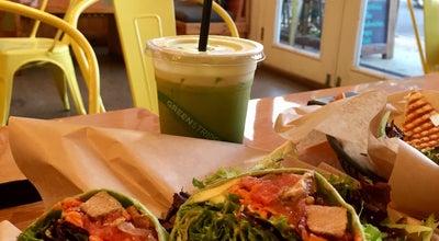 Photo of Cafe Nalu Health Bar & Cafe at 131 Hekili St #109, Kailua, Hi 96734, United States, Kailua, HI 96734, United States