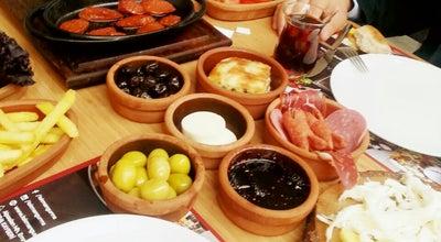 Photo of Breakfast Spot Lokman Gurme at Alpaslan Mah. Emrah Cad. 20/a, Kayseri 38020, Turkey