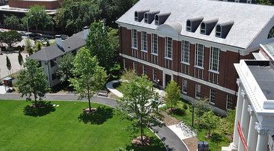 Photo of College Quad Radcliffe Yard at Harvard University, Cambridge, MA 02138, United States