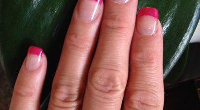 Photo of Nail Salon Elegant Nails at 518 Wilshire, Los Angeles, CA 90401, United States
