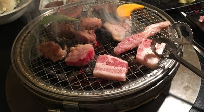 Photo of BBQ Joint 特選和牛炭火焼 上場亭 at Japan