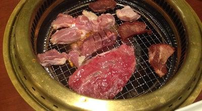 Photo of BBQ Joint 焼肉じゃんじゃん亭 半田店 at 東郷町3丁目25, 半田市 475-0924, Japan