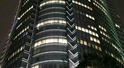 Photo of Building 六本木ヒルズ森タワー (Roppongi Hills Mori Tower) at 六本木6-10-1, 港区 106-6190, Japan