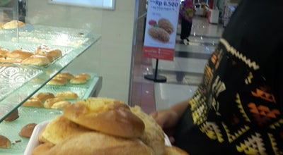 Photo of Bakery BreadTalk at Manado Town Square, Manado 95114, Indonesia