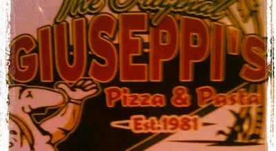 Photo of Pizza Place Giuseppi's Pizza & Pasta at 32 Shelter Cove Ln, Hilton Head Island, SC 29928, United States