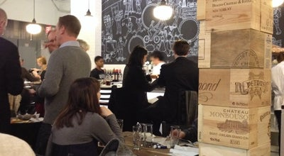 Photo of Wine Bar Sona Creamery & Wine Bar at 660 Pennsylvania Ave Se, Washington, DC 20003, United States