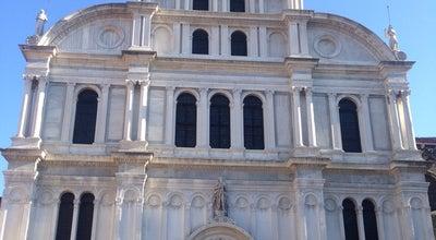 Photo of Historic Site Chiesa di San Zaccaria at Campo S. Zaccaria, 4693, Venice 30122, Italy