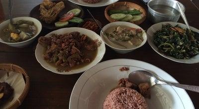Photo of Asian Restaurant RM Bu Tiwi Tan Tlogo at Jl. Wonosari - Pacitan, Wonosari, Indonesia