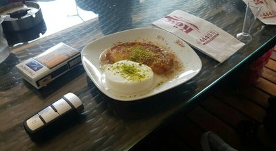 Photo of Dessert Shop Tatlıcı Köse at Göksu Mah, Silifke, Turkey