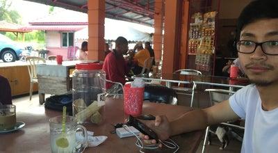 Photo of Breakfast Spot Warung Chek at Marang Waterfront View, Marang 21600, Malaysia