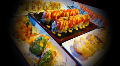 Photo of Japanese Restaurant Kenzo Sushi at 5465 Snell Ave, San Jose, CA 95123, United States