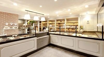 Photo of Bakery Bakkerij Fransen at Turnhoutsebaan 247, Schilde 2970, Belgium
