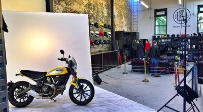 Photo of Motorcycle Shop Union Garage at 103 Union St, Brooklyn, NY 11231, United States