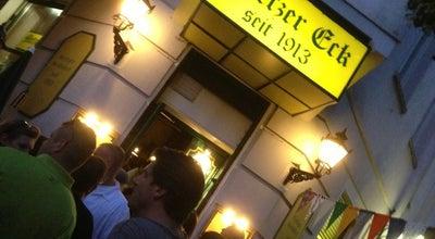 Photo of German Restaurant Metzer Eck at Metzer Str. 33, Berlin 10405, Germany