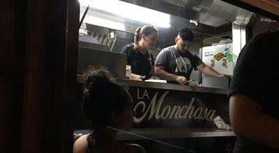 Photo of Food Truck La Monchosa at Mexico