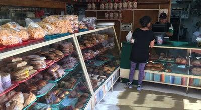 Photo of Bakery La Central Bakery at 600 Meta St, Oxnard, CA 93030, United States