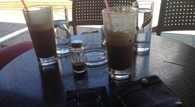Photo of Cafe Maje Cafe at Αλ. Παπάγου 10, Άγιοι Ανάργυροι 135 61, Greece