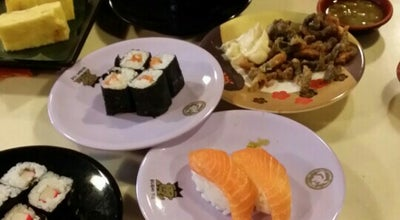 Photo of Sushi Restaurant Sushi Tie at Wisma Sanyan, Sibu 96000, Malaysia