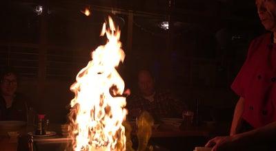 Photo of Sushi Restaurant Mikado Teppanyaki at 1306 S King St, Seattle, WA 98144, United States