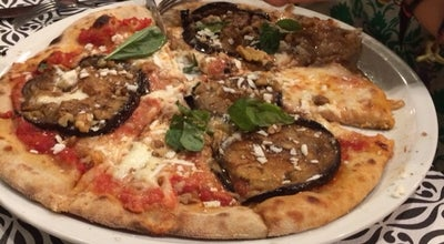 Photo of Pizza Place Sicily at Via Cavour 67, Siracusa, Italy