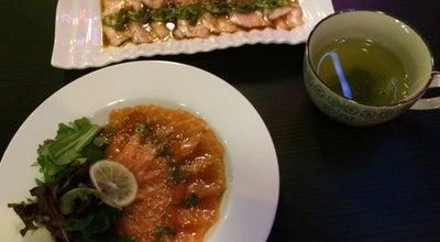 Photo of Sushi Restaurant new moon sushi at 4231 S Florida Ave, Lakeland, FL 33813, United States
