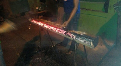 Photo of BBQ Joint Sate Ayam Madura Cak Rahman at Indonesia