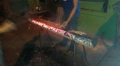 Photo of BBQ Joint Sate Ayam Madura Cak Rahman at Indonesia