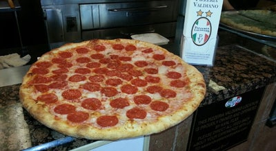 Photo of Pizza Place Pizzeria Valdiano at 1610 Town Center Dr, Lakeland, FL 33803, United States