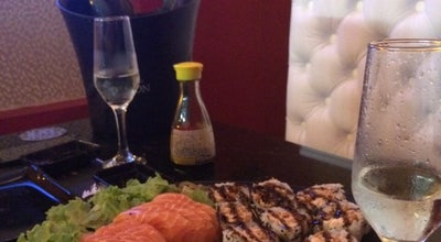 Photo of Sushi Restaurant Misô Sushi Lounge at Morom, Passo Fundo, Brazil